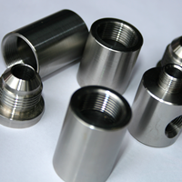 Stainless steel fittings generic threads for electronic and stainless steel hose fitting